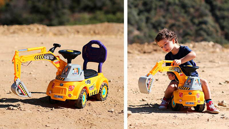 Shop All Kids Ride-On Push Cars