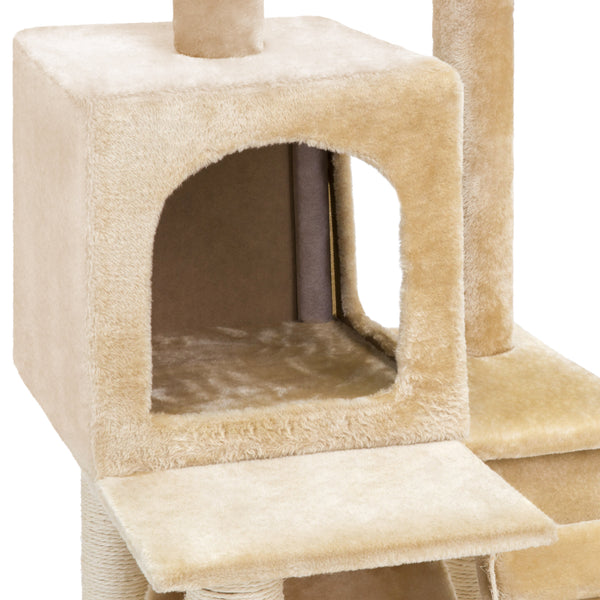 52in Cat Tree Furniture