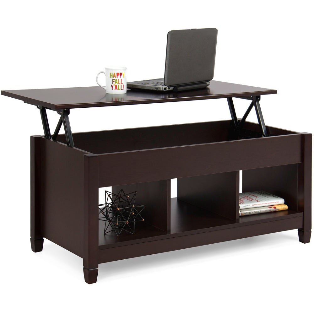 table wellington storage and top beautiful coffee with lift small in