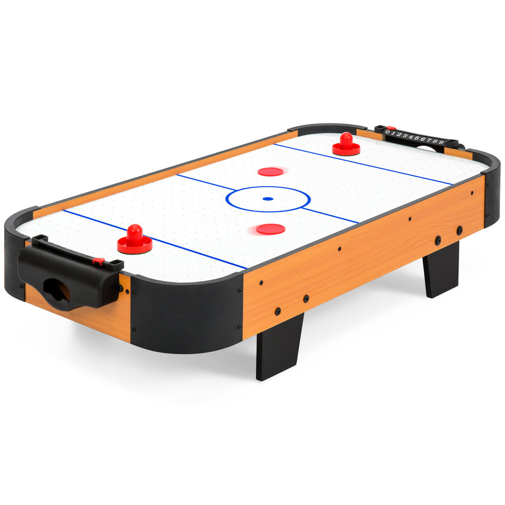 Merveilleux 40in Air Hockey Table   Multicolor