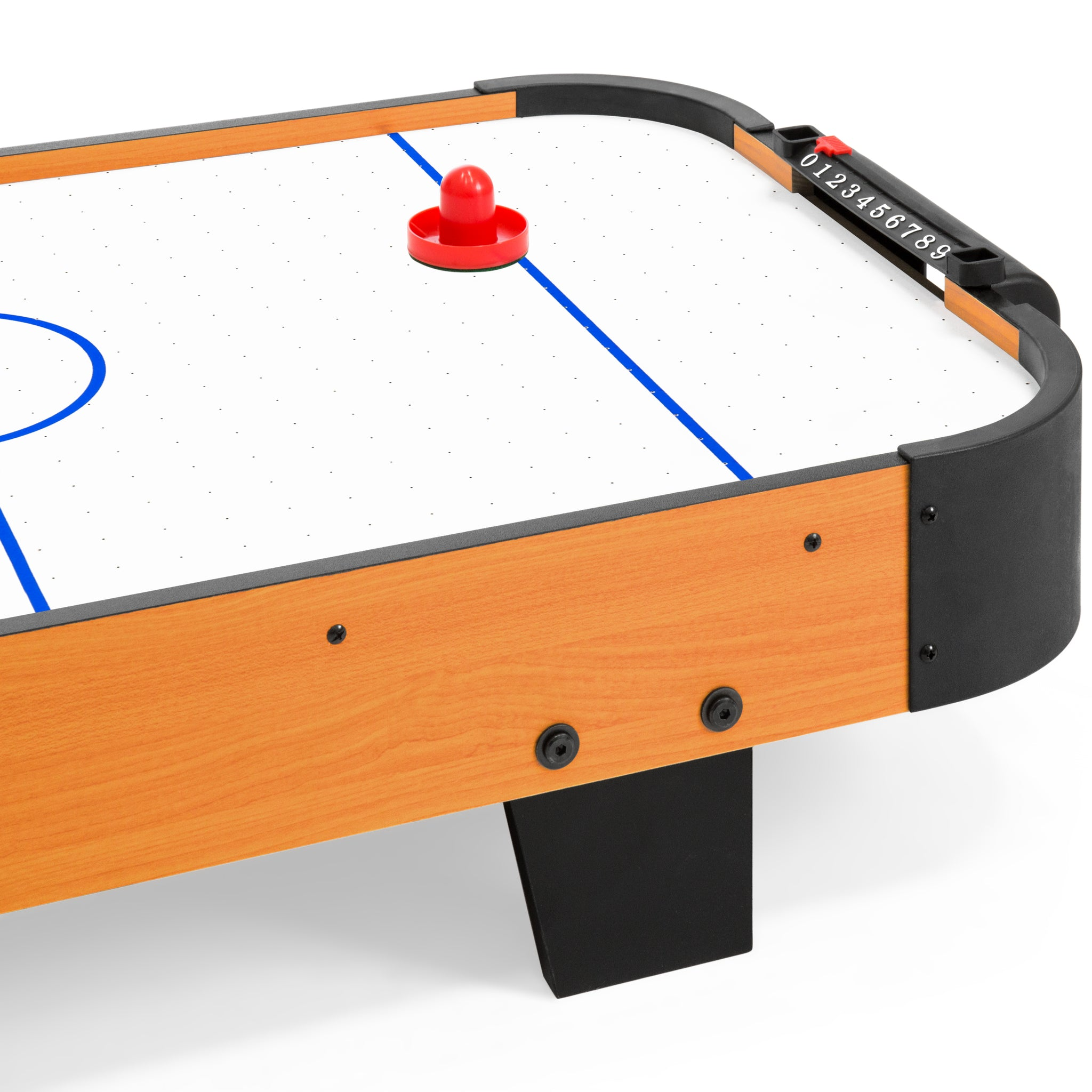 40 Air Hockey Table Best Choice Products