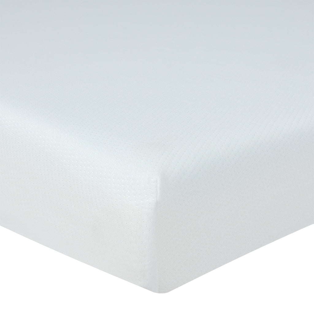 5in Queen Size Dual-Layered Mattress w/ Gel-Infused Memory Foam