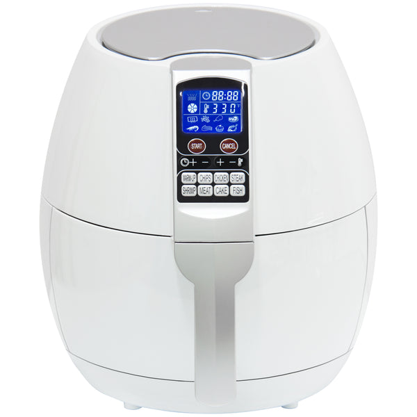 3.7qt Digital Air Fryer