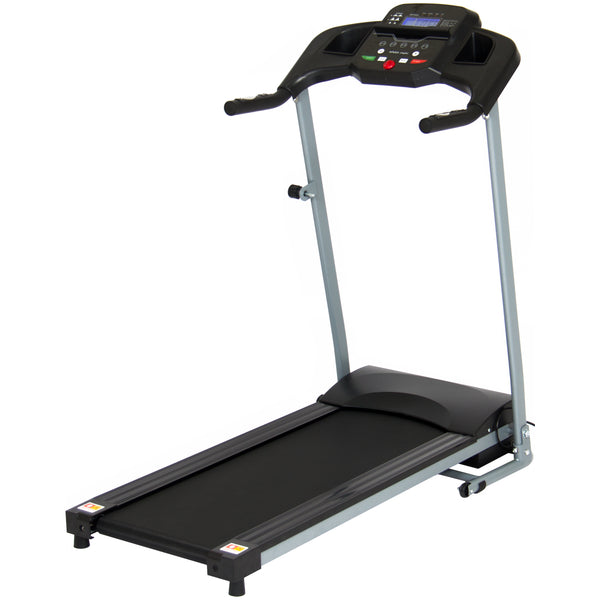 800W Folding Electric Treadmill