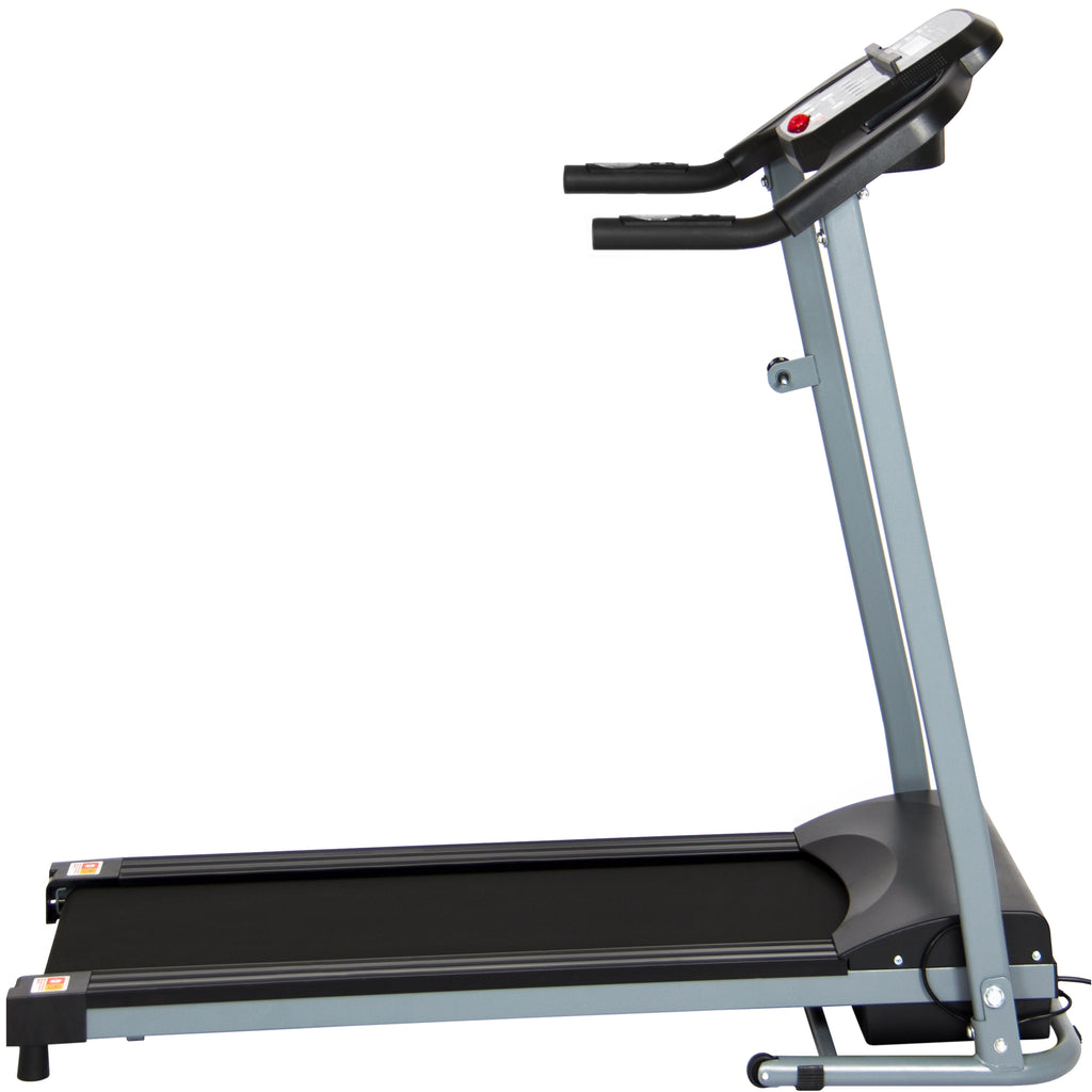 800w Folding Electric Treadmill Best Choice Products