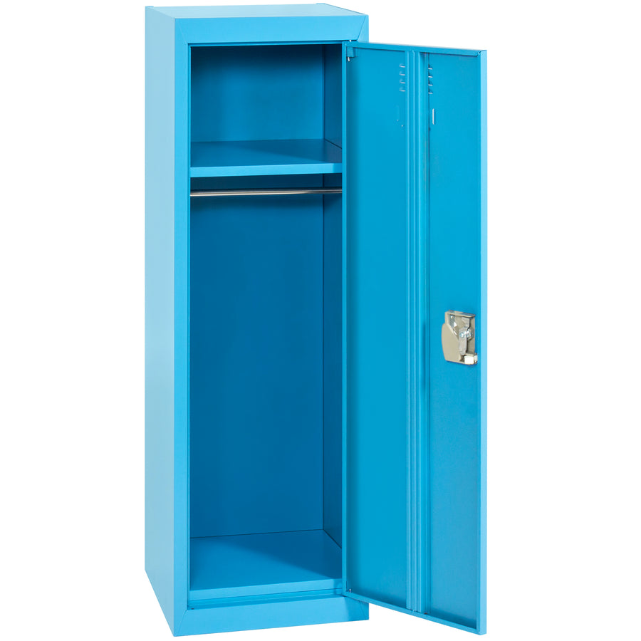 48in Storage Locker - Blue