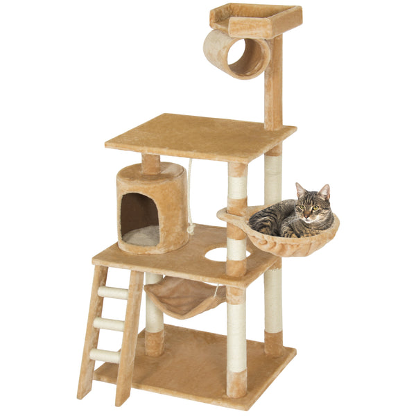 Best Choice Products Pet Play House 60