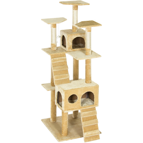 Best Choice Products Pet Play Palace 73