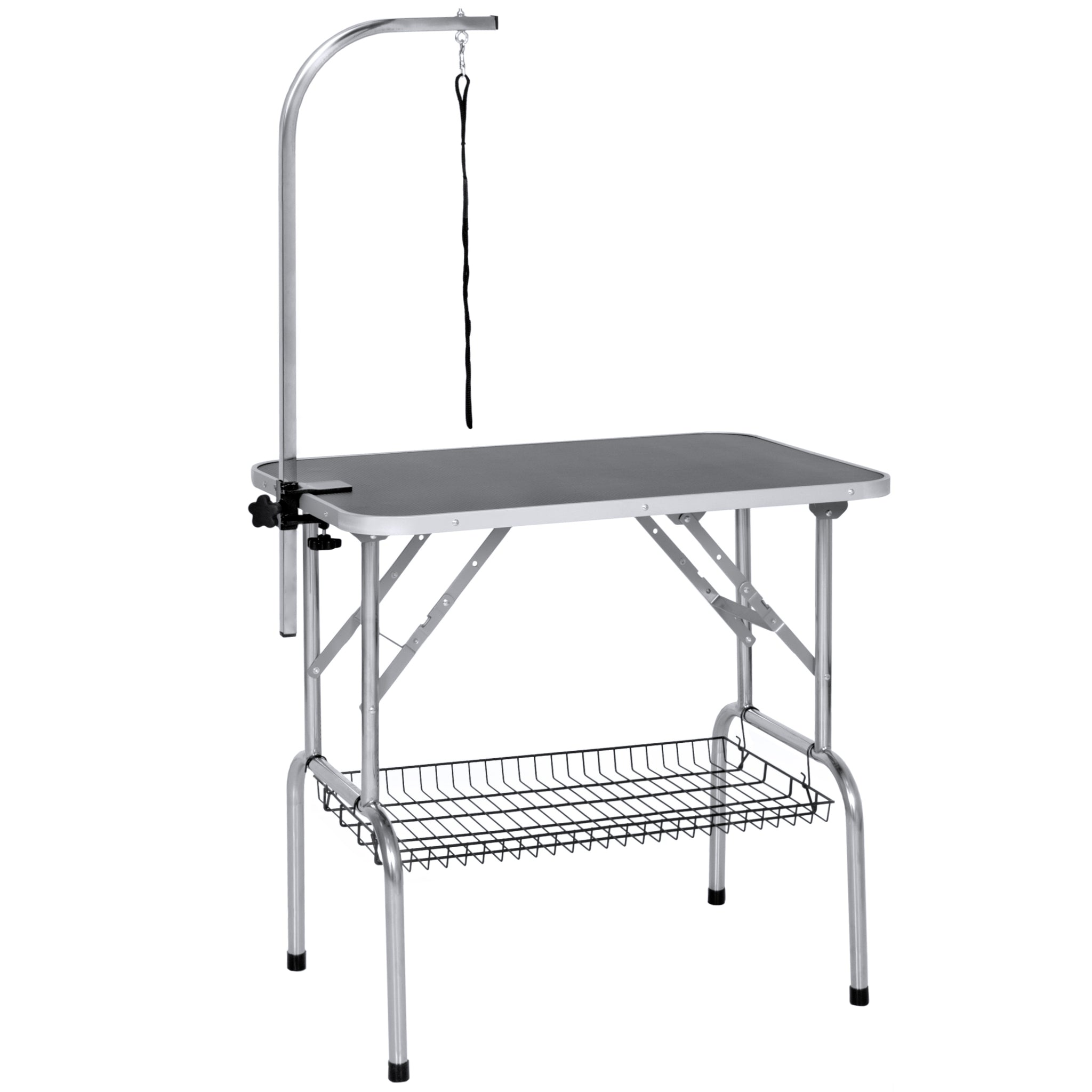 Best Folding Dog Grooming Table