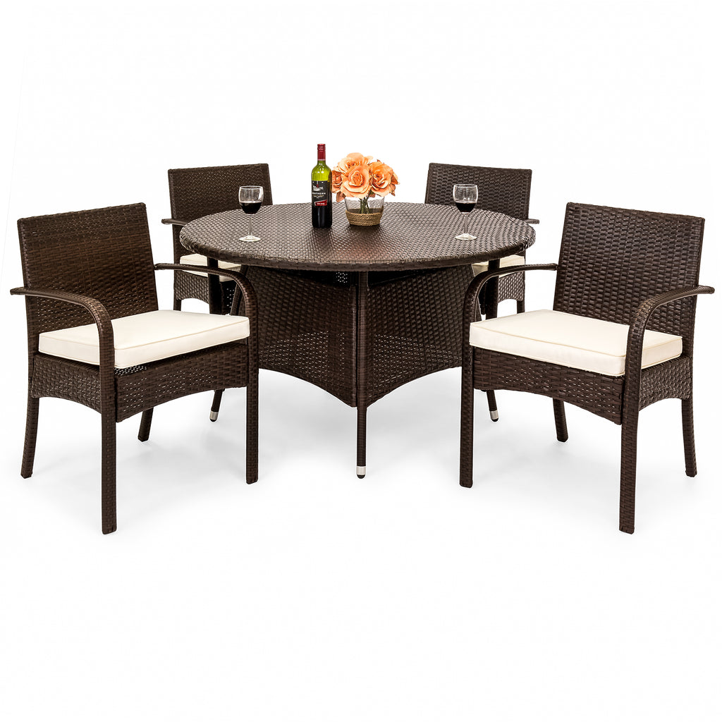 Best Patio Dining Set Deals Outdoor Dining Sets Shop The Best Patio