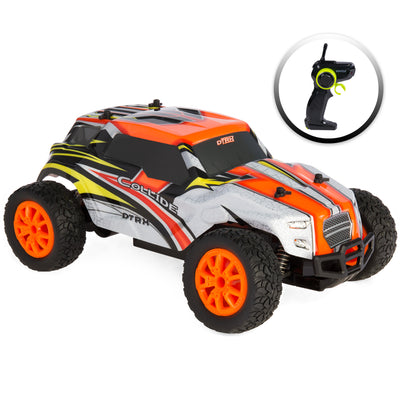 2.4G High Speed Remote Control Car 1:14 With USB Charger