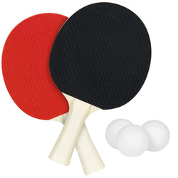 Best Choice Products Ping Pong Table Tennis Game Set W/ Paddles Balls