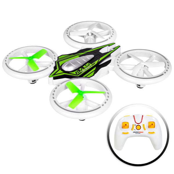 2017 New Style 2.4GHz Remote Control Light-Up LED Drone Quadcopter UFO Star Ship W/ Altitude Hold