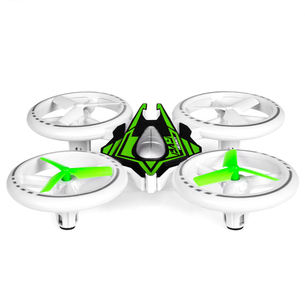 2.4GHz RC Light-Up LED Drone Quadcopter