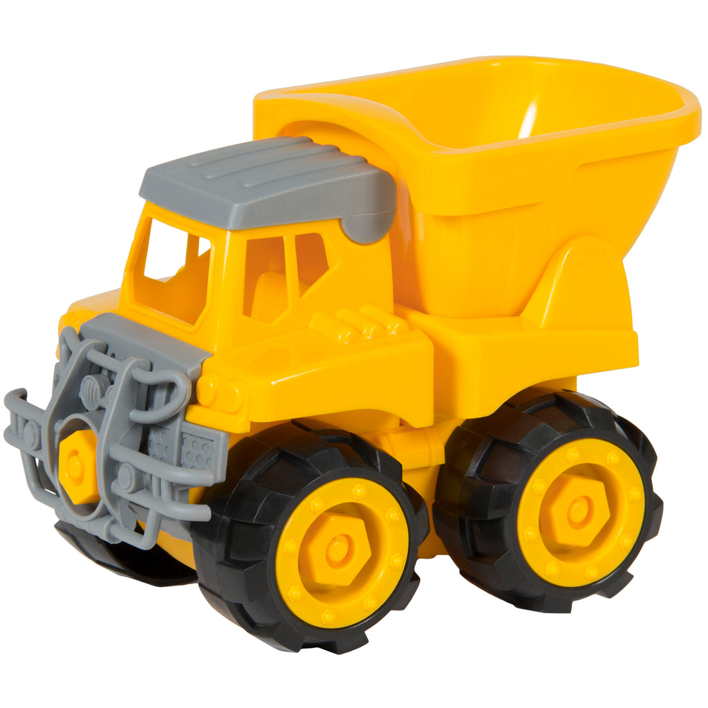 Best Construction Toys And Trucks For Kids : Best choice products kids pack assembly take a part toy