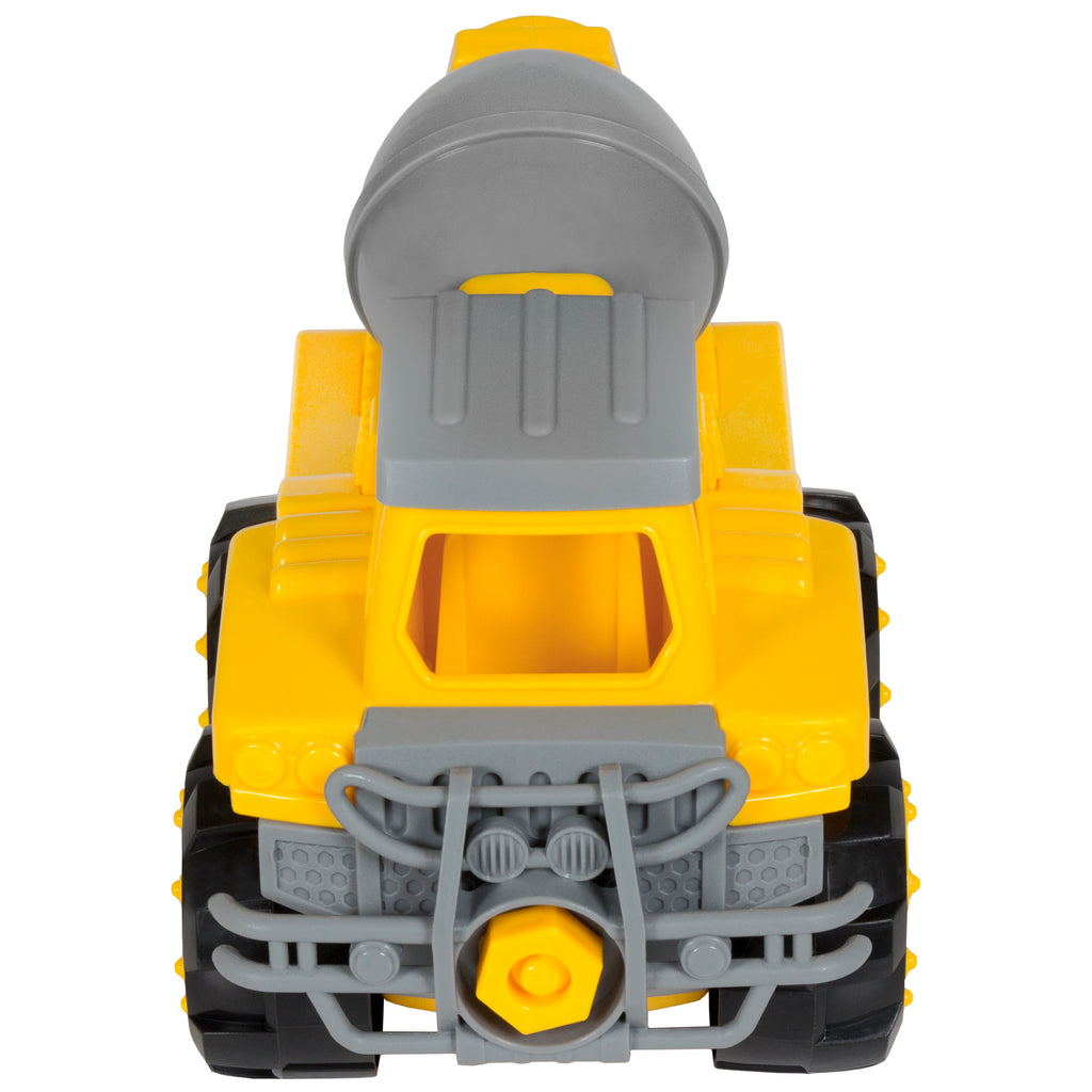 best choice products kids assembly take a part cement mixer toy constr