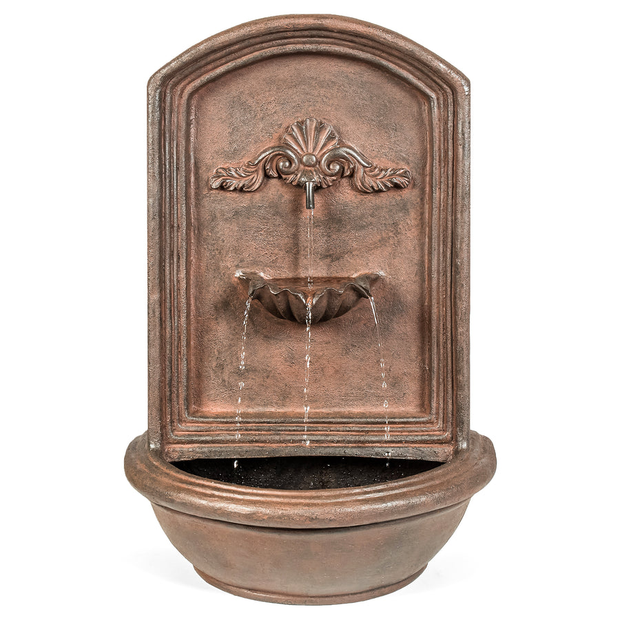 Wall Mounted Water Fountain – Best Choice Products