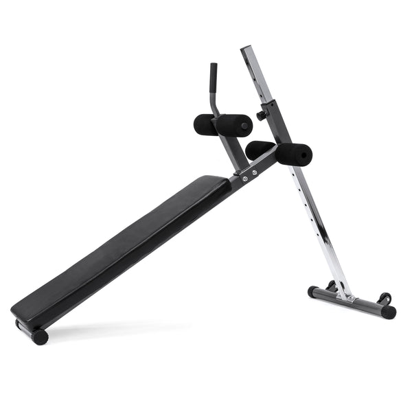 Adjustable Decline Exercise Bench