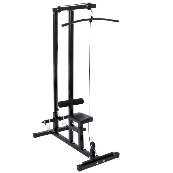 Pull Down Lat Machine