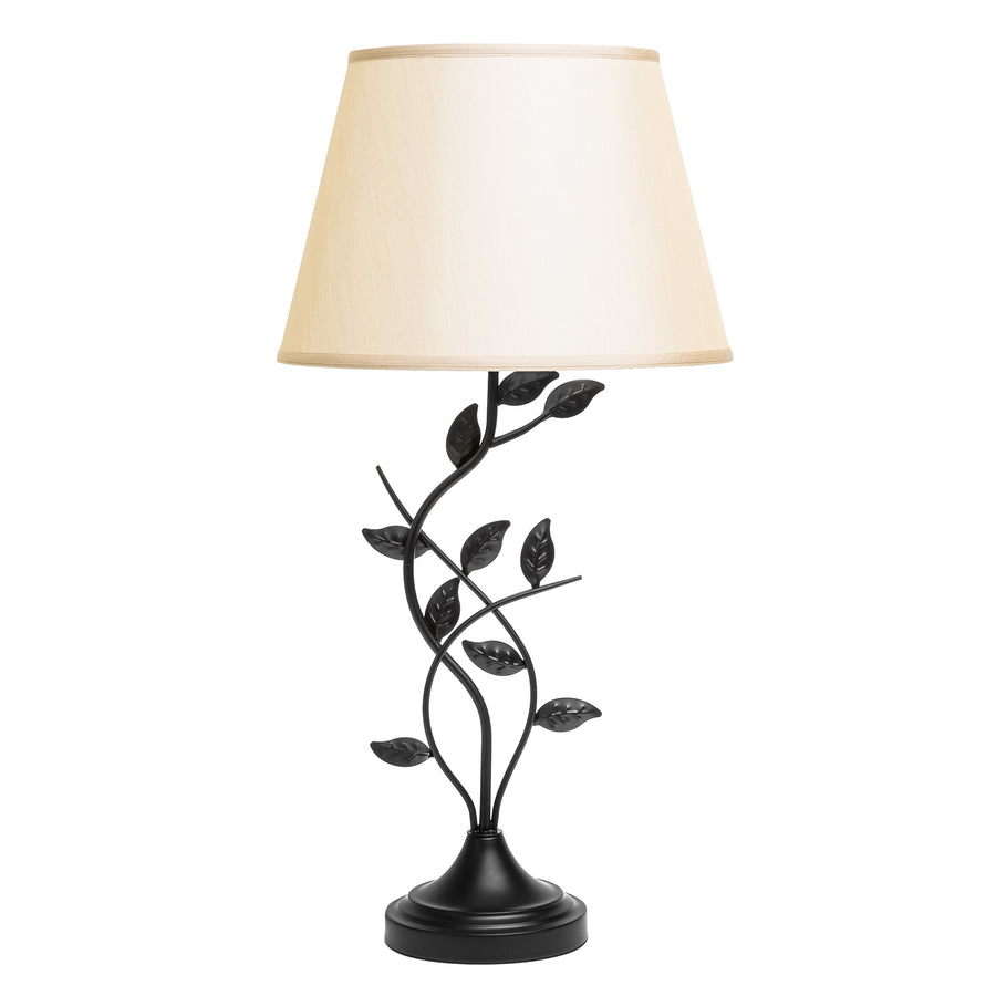 Leaves table lamp best choice products leaves table lamp aloadofball Image collections