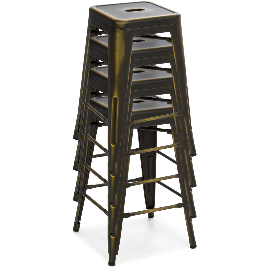 24quot Set of 4 Stackable Metal Counter Height Bar Stools  : SKY3854LRG 31024x1024 from bestchoiceproducts.com size 1024 x 1024 jpeg 72kB