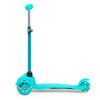 Kids Mini Kick Scooter - Mint Blue