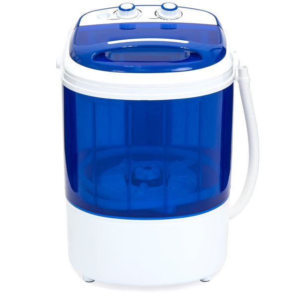 Portable Compact Washing Machine w/ Hose