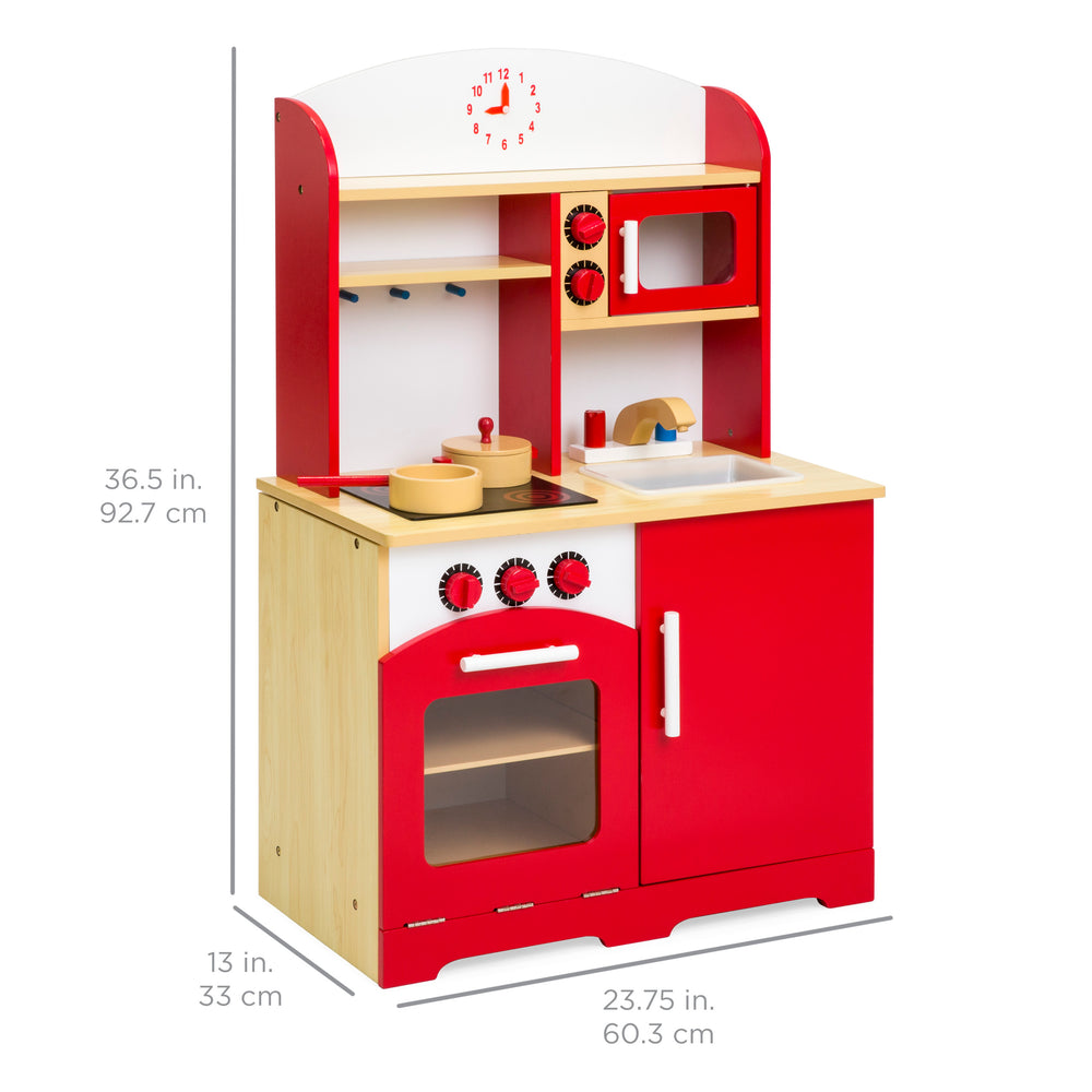 Best Chef S Kitchen Playset