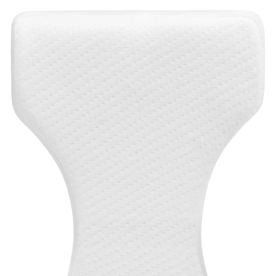 Ergonomic Orthopedic Memory Foam Knee Pillow