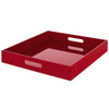 16x16in Catch-All Valet Serving Tray