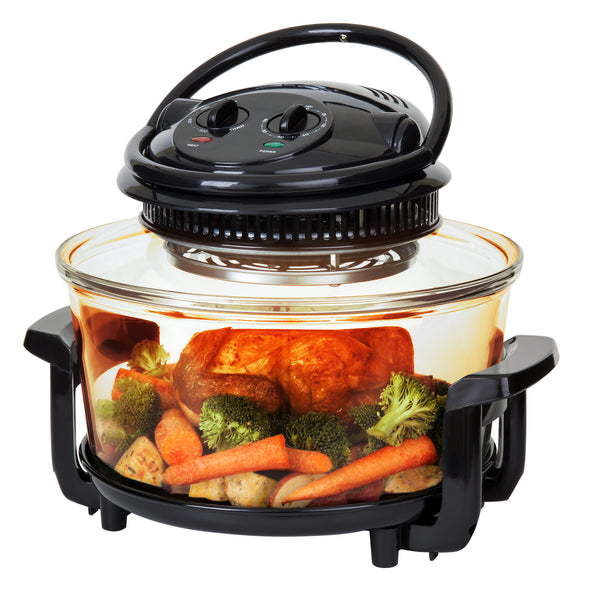12L Electric Countertop Convection Oven