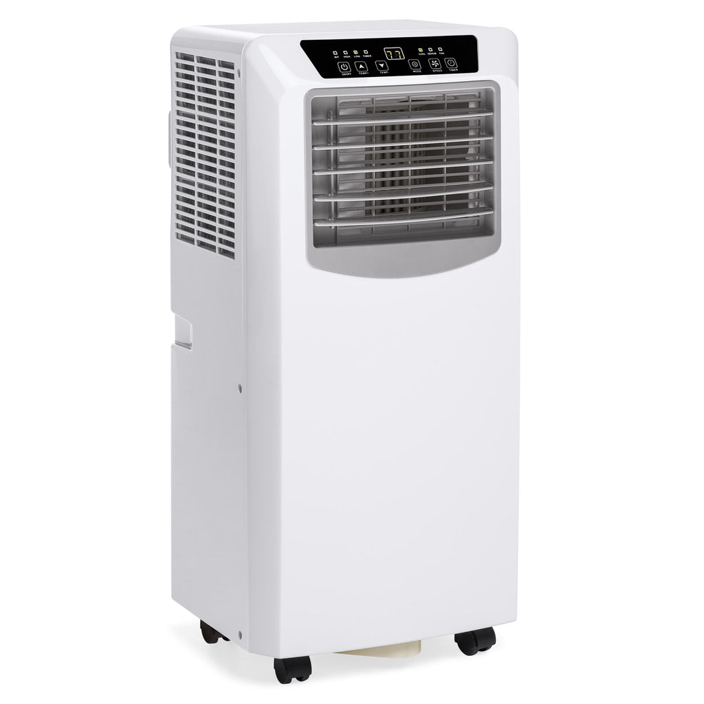 2-Speed 4-Mode Portable Window Air Conditioner w/ Remote