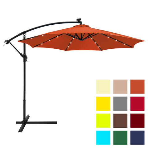 Umbrellas Shades Best Choice Products