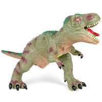 Deals on BCP 32in Realistic Roaring T-Rex Dinosaur Figurine Toy