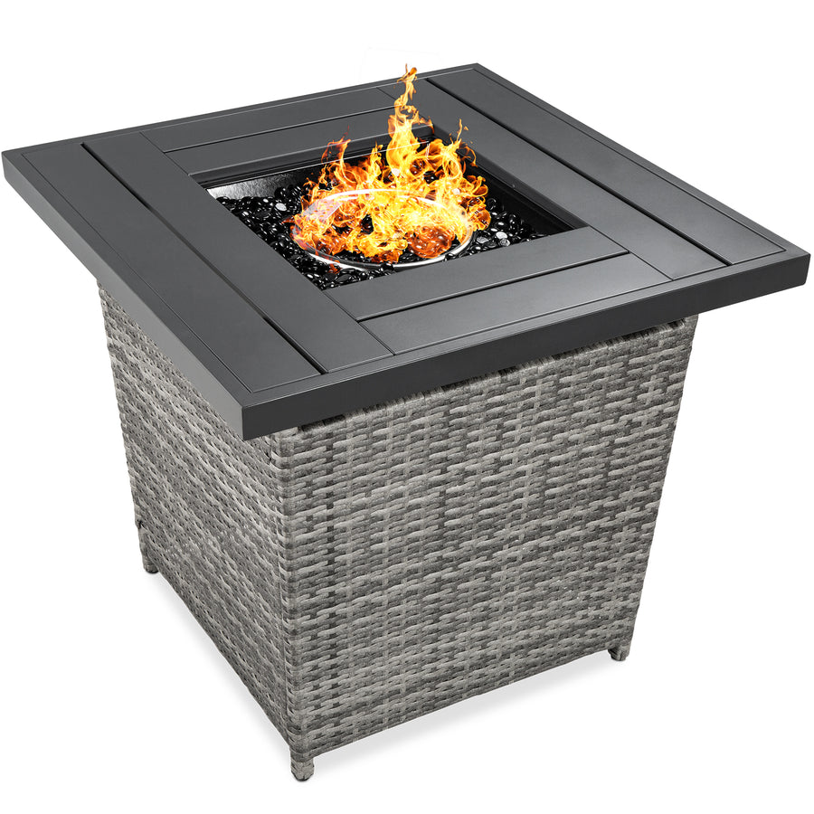 BCP 28 Inch Fire Pit Table