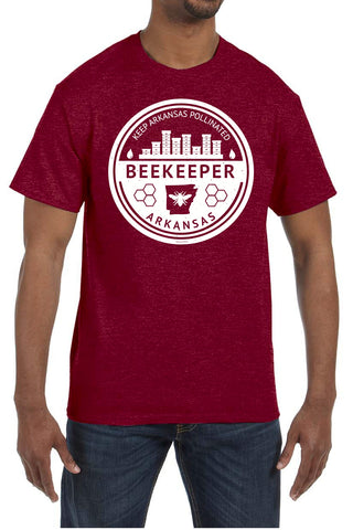 Arkansas Beekeeper T-Shirt