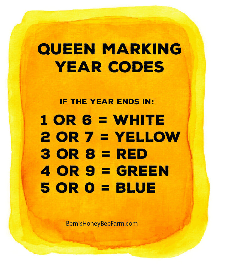 Queen Marking Pen