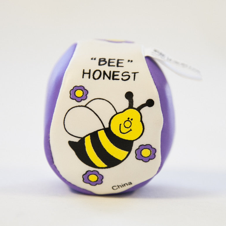 Bee Friendly Kick Ball