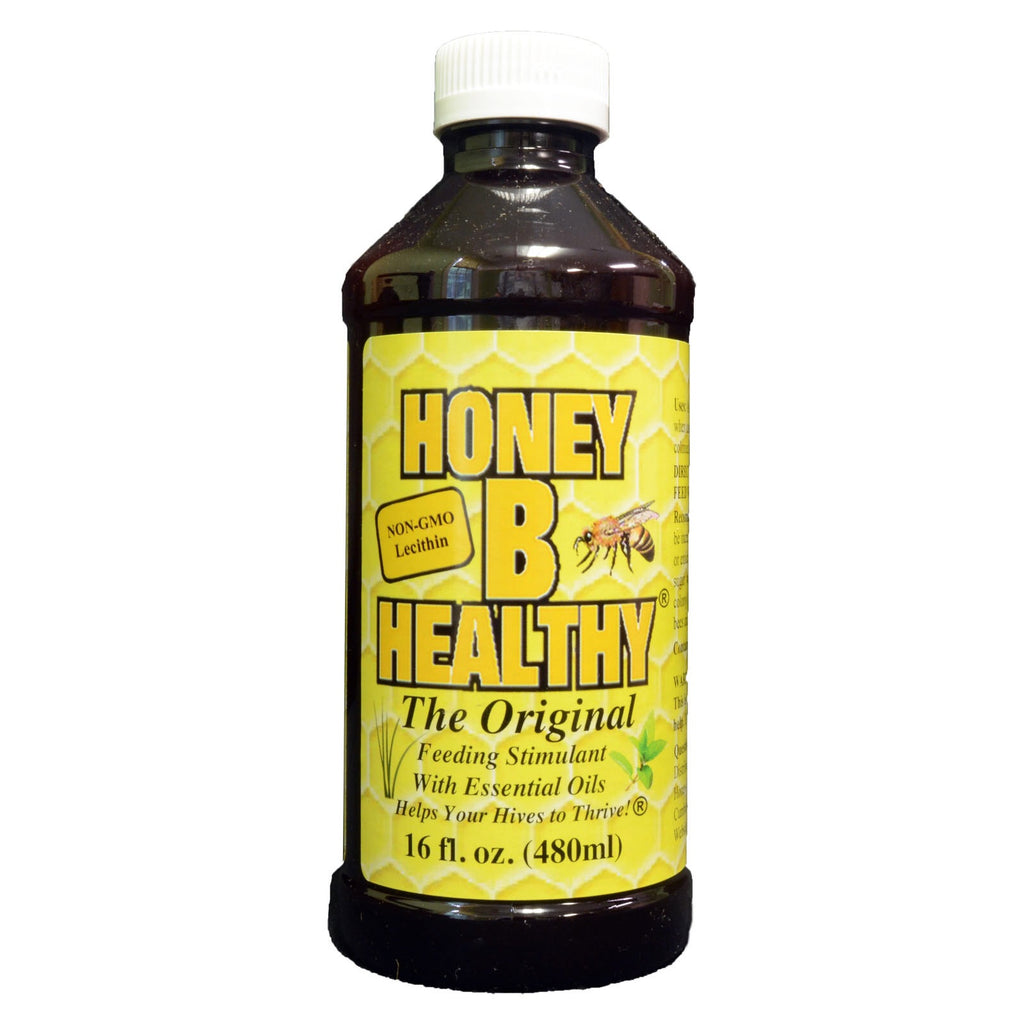 Honey-B-Healthy (1 Pint)