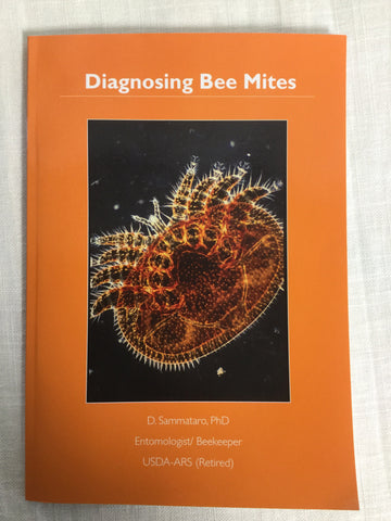 Diagnosing Bee Mites