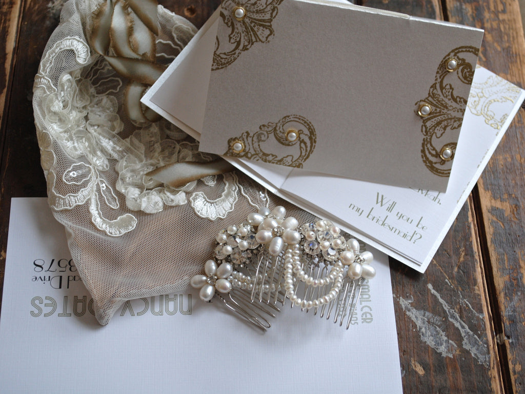 Vintage Decorative Booklets and Gift Bags
