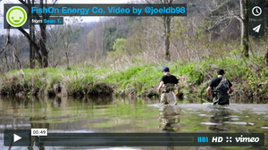 FishOn Energy Co. Video presented by @joeldb98