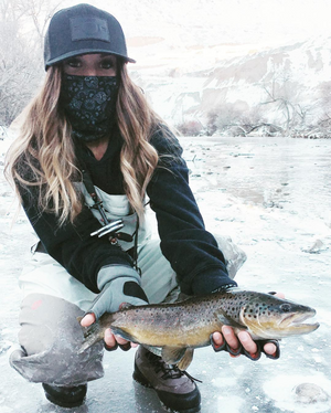 Featured Angler @hailee_parry