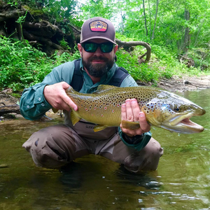 Featured Angler