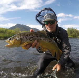 Fly Fishing for Your Health: Another Reason to Love the Sport