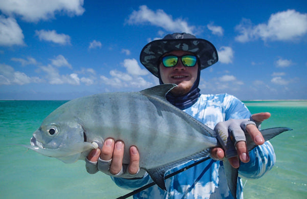 Let's Go Fly Fishing: Christmas Island