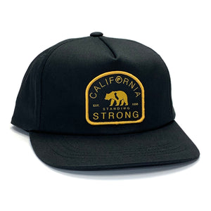 California Standing Strong Hat - 5 Panel
