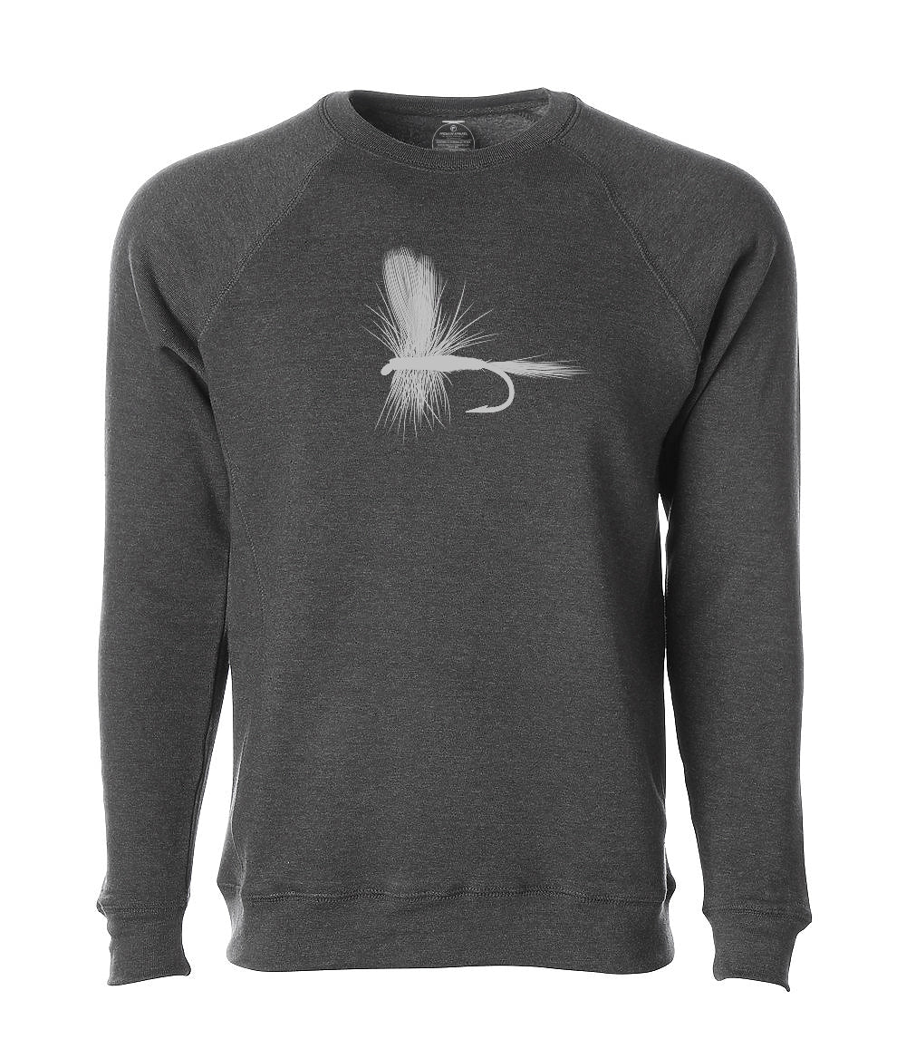 Adams Fly Sweatshirt (Unisex)