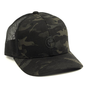 The Billy (Classics) - Multicam Black