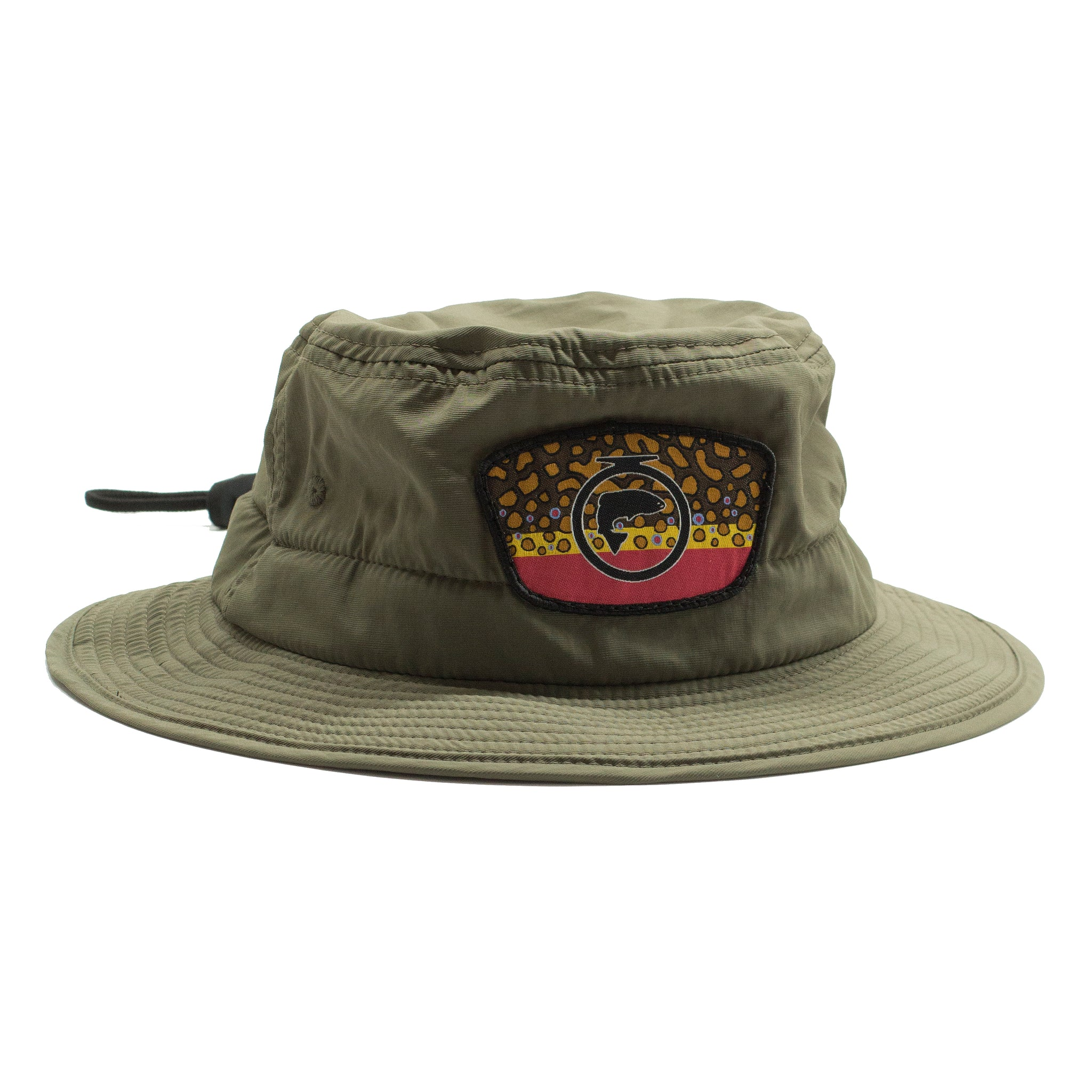Boonie Hat - Brook Trout